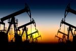 energy - oil pumps