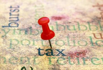 tax - pin