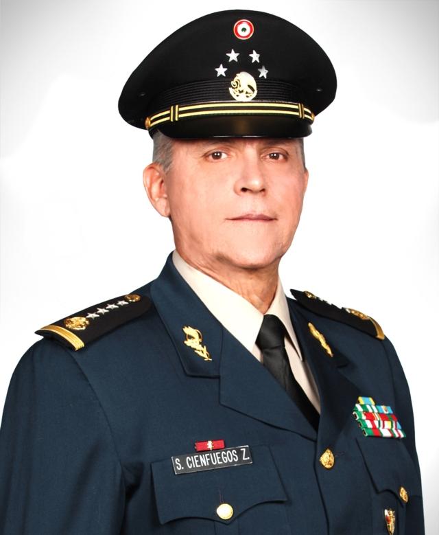 General-Cienfuegos