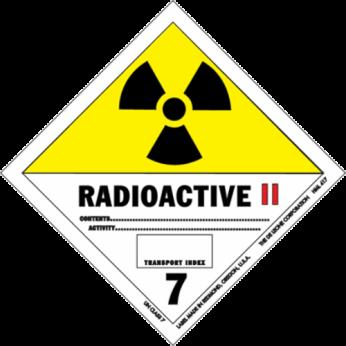 HAZMAT_Class_7_Radioactive