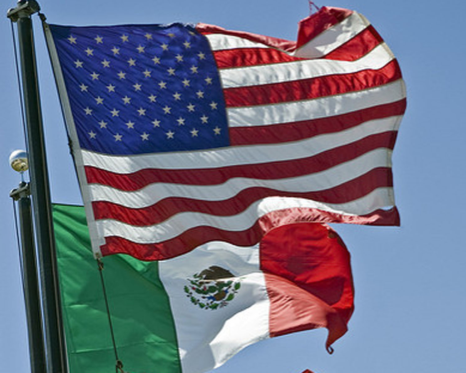 Mexicans in US sending less money home - Mexico Institute