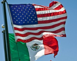 us mex flag
