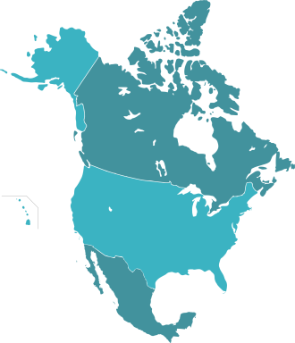 Feds kaplan optimistic on trade agreements with mexico canada map north america platinumwayz