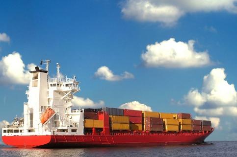 sea trade
