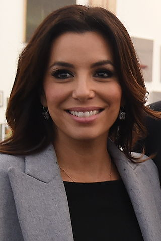 Eva Longoria: 'The Border Crossed Us' – Mexico Institute