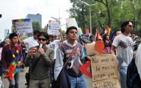 LGBT Rights Mexico
