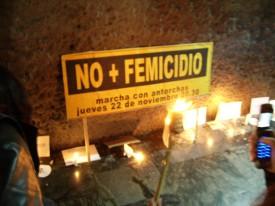 No_femicidio